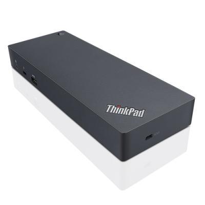 Dokovací stanice Lenovo ThinkPad Thuderbolt 3 Dock
