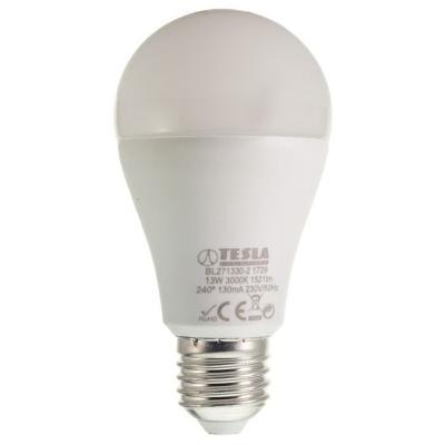 LED žárovka TESLA BULB E27 13W