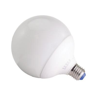 LED žárovka TESLA GLOBE E27 15W