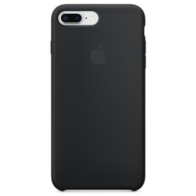 Ochranný kryt Apple iPhone 7 Plus a 8 Plus černý