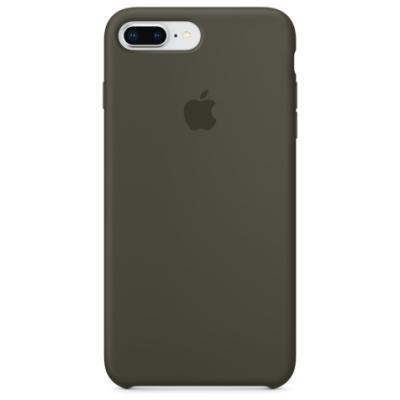 Ochranný kryt Apple iPhone 7 Plus a 8 Plus zelený