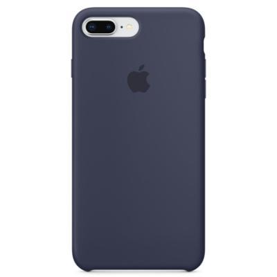 Ochranný kryt Apple iPhone 7 Plus a 8 Plus modrý