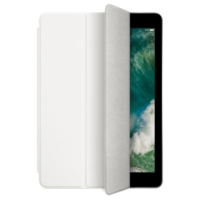 Pouzdro Apple Smart Cover pro iPad 2017 bílé