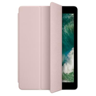 Pouzdro Apple Smart Cover pro iPad 2017 růžové