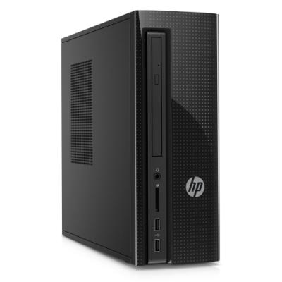 Počítač HP Slimline 260-a105nc