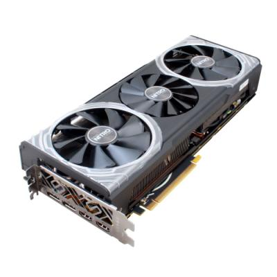 Grafická karta Sapphire Radeon Nitro+ RX Vega64 8G