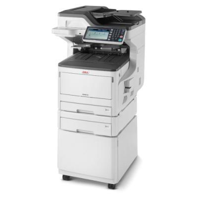 Multifunkční tiskárna OKI MC873dnct