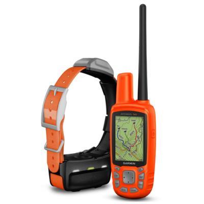 GPS lokátor Garmin Atemos 50 s obojkem K5