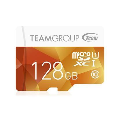 Paměťová karta Team Micro SDXC 128 GB