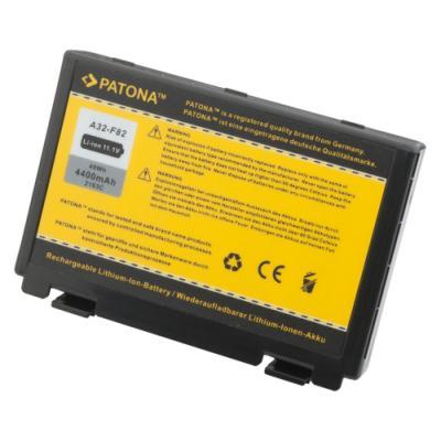 Baterie PATONA pro ASUS 4400 mAh