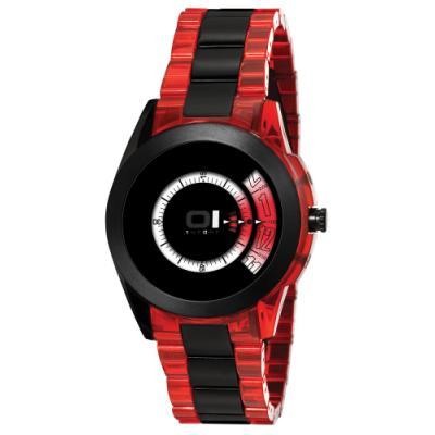 Analogové hodinky The One AN08G08