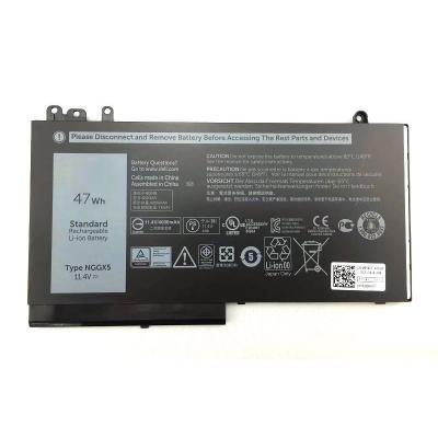 Baterie Dell 451-BBUM 47 Wh