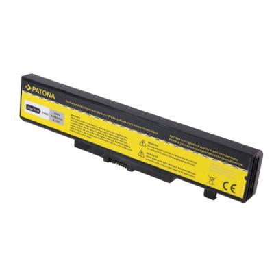 Baterie PATONA pro Lenovo 4400 mAh