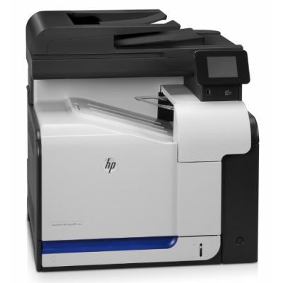 Multifunkční tiskárna HP LaserJet Pro 500 M570dw