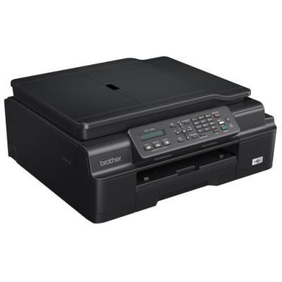 Multifunkční tiskárna Brother MFC-J200