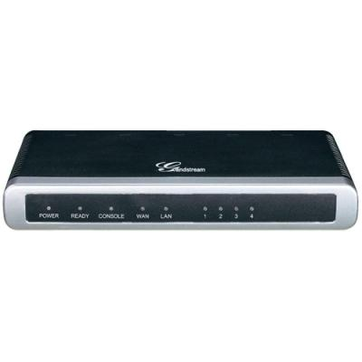 VoIP brána Grandstream GXW-4008 FXS