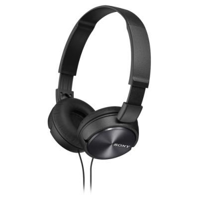 Sluchátka Sony MDRZX310 černá