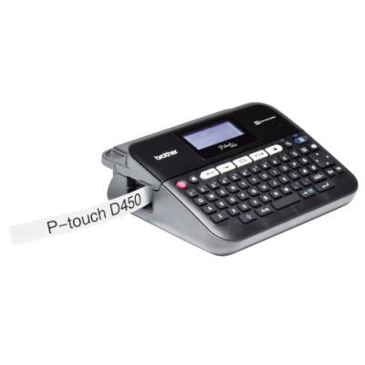 Tiskárna samolepících štítků Brother PT-D450VP