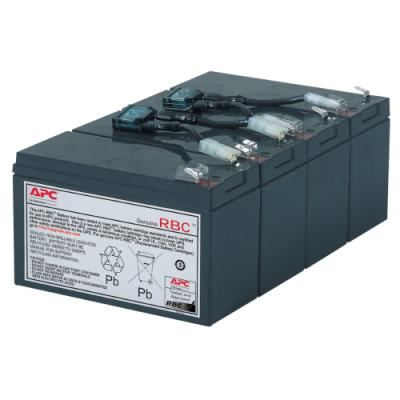 Baterie APC Battery kit RBC8