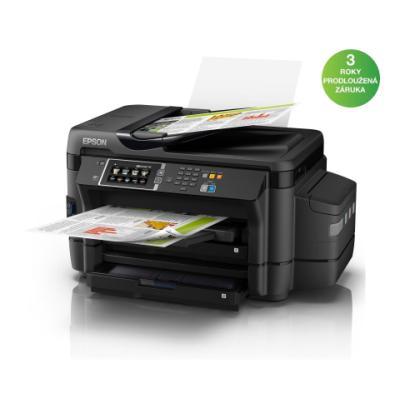 Multifunkční tiskárna Epson L1455