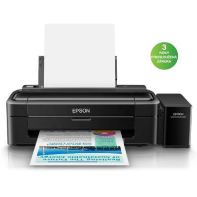 Inkoustová tiskárna Epson L310