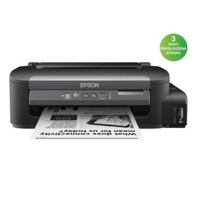 Inkoustová tiskárna Epson WorkForce M105