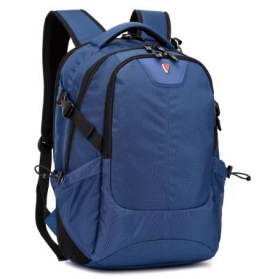 Batoh Sumdex BP-306BU modrý