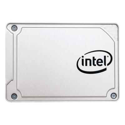 SSD disk Intel E 5100s 64GB