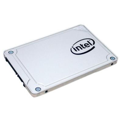 SSD disk Intel Pro 5450s 512GB