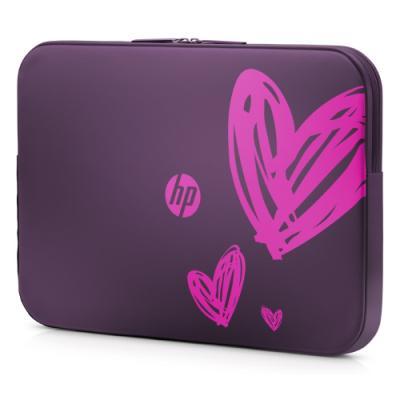 "Pouzdro HP Spectrum 15,6"" fialové"