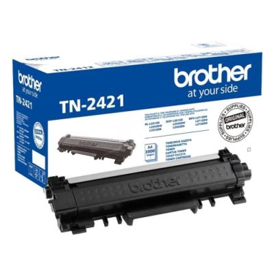 Toner Brother TN-2421 černý