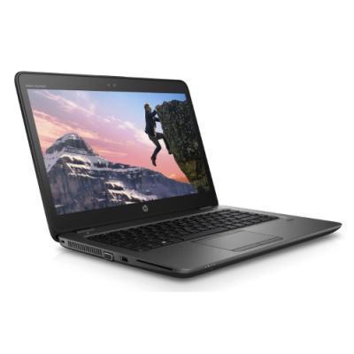 Notebook HP ZBook 14u G4