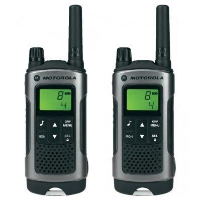 Vysílačka Motorola TLKR T80