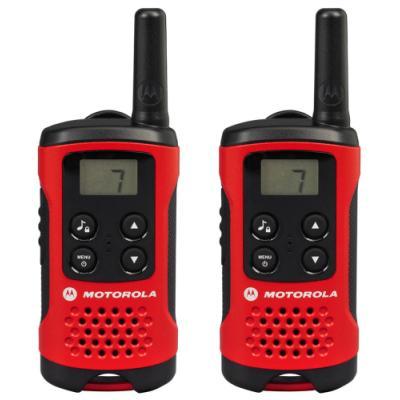 Vysílačka Motorola TLKR T40