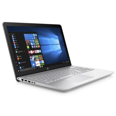 Notebook HP Pavilion 15-cd010nc