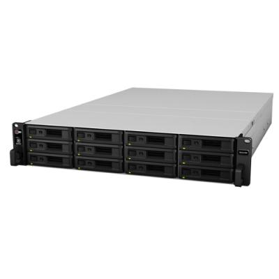 Expanzní rack box Synology NAS RX1217RP