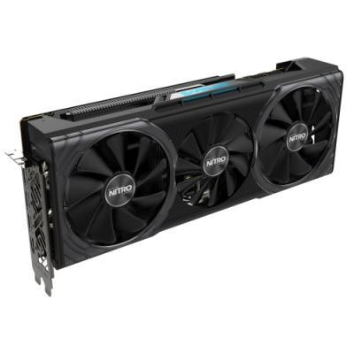 Grafická karta Sapphire Radeon Nitro+ RX Vega56 8G
