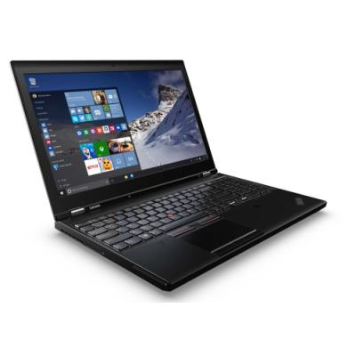 Notebook Lenovo ThinkPad P51