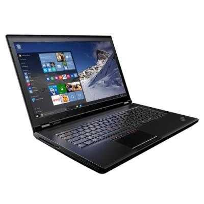 Notebook Lenovo ThinkPad P71