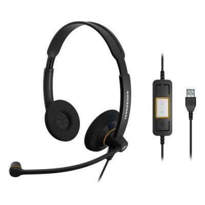 Headset SENNHEISER SC 60 USB ML