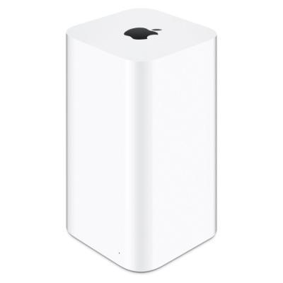 Síťové úložiště NAS Apple Airport Time Capsule 2TB