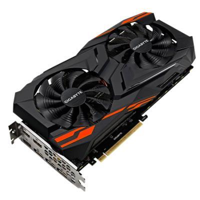 Grafická karta GIGABYTE Radeon RX Vega56 GAMING