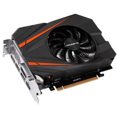 Grafická karta GIGABYTE GeForce GTX 1080 Mini ITX