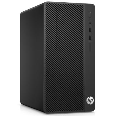Počítač HP 290 G1 MT + HP VH240a