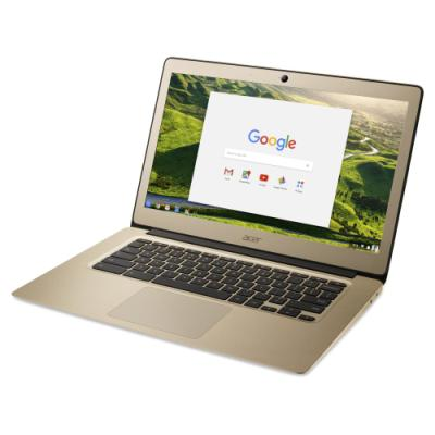 Notebook Acer Chromebook 14 (CB3-431-C5PK)