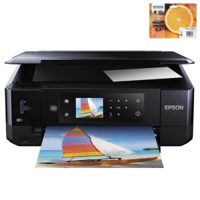 Multifunkční tiskárna Epson XP-630