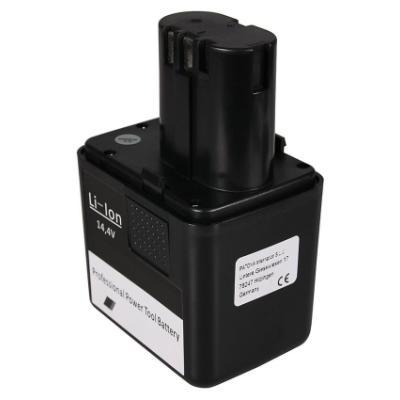 Baterie PATONA pro Gesipa Accubird 3000mAh