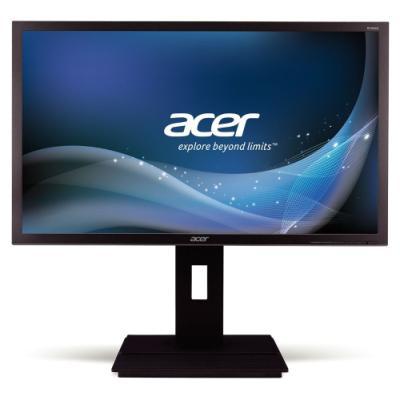 LED monitor Acer B226HQLAymidr 21,5''