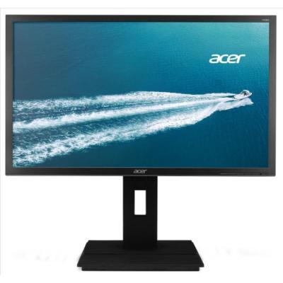 LED monitor Acer B246HLymdprz 24''