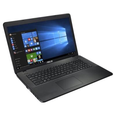 Notebook ASUS X751NV-TY001T